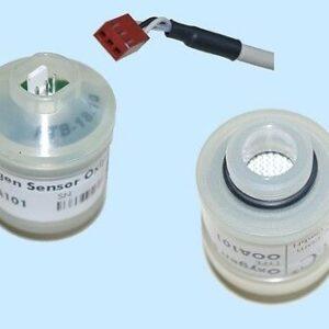 Αισθητήρες οξυγόνου αναλυτών καυσαερίων
